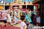 六十多年前,美國在享受生活的時候,中國在干嗎?