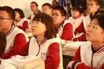 """石家莊這個班太牛了 全班65人高考59人考入""""985""""和""""211""""大學"""