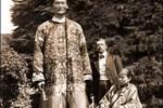 清朝巨人詹世钗:比姚明还高,被带到外国供人参观