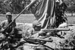 新兵在軍隊危急時,用45發炮彈扭轉形勢,配合主力圍殲敵人!