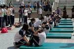 襄陽體育中考新方案出爐!從今秋入學新生開始,總分提至50分