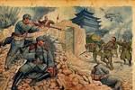 他是山東抗日第一人,韓復榘逃跑后他和八路軍一起抗日,后犧牲