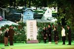 \t北京文化藝術基金2018年資助項目話劇《京西那一片晚霞》再次亮相京城