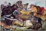 19世紀沙俄密謀的黃俄羅斯計劃,讓中國損失百萬平方公里的土地