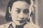 她是民國第一美女,戴笠和張學良都曾鐘情于她,去世前說了6個字