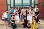 開幕式 | 學術展覽季:羅馬尼亞油畫大師柯爾內留·巴巴作品中國巡展在中國油畫院油畫博物館開幕
