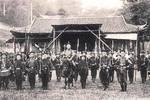 清末全國各地的軍隊裝束不統一,雖不堪一擊后卻成推翻清朝的主力