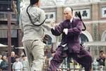 此人打遍日本無敵手,人們問他秘訣,他說:我的中國師父天下第一