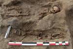 秘鲁惊现世界最大祭祀坑,227名童男童女因厄尔尼诺现象被屠杀