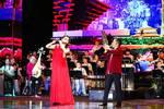 """《国乐大典》第二季""""巅峰之夜""""在京奏响 阿兰演绎中国音乐之美"""
