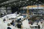 太空旅游公司维珍银河正在组装第2架太空飞机