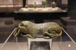 從七千年前的豬紋陶缽開始,首都全景呈現古越文明