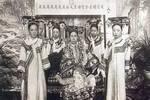中國最富有的家族, 富了400多年, 祖孫12代都是富豪, 被稱為活財神