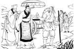 """晋襄公表彰""""战神""""先轸的决定为什么间接导致晋国分裂?"""