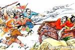 """周朝的""""共和行政"""",由平民暴动引发,我国有了准确的历史纪年"""