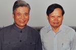楊振寧問研制原子彈獲得多少獎金 鄧稼先伸出兩個手指頭