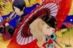 《女神异闻录5R》DLC情报 前两作主角将作为Boss参战