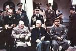 丘吉尔竞选失败,遭斯大林嘲笑,他说了一句话,让斯大林沉默不语