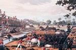 缅甸被英国殖民时,曾是英属印度一个省,为何后来没和印度合并?