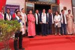 唱《敕勒歌》的斛律金还有后裔1700多人,主要分布在山西和内蒙古,已成汉族