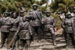 富甲一方的东北大地主:抗战时带全家参战,6个儿子全部战死