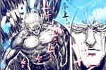 一拳超人:�槭裁吹乇碜��KING不是S�第一?主要因�楸�破小迷妹