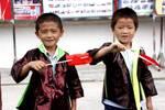 【聚焦從江】愛心獻給山里娃  ——省交通廳助力極貧鄉鎮教育紀實