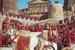 此人5岁当皇帝,29岁时国家只剩下首都,后来成功打造一强大帝国