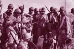 中国军队孤军奋战,牺牲重大