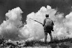 """日军坦克中弹1300发,队长封""""军神"""",曾克林收拾铁王八"""