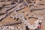 以色列发现距今5000年大型古城 曾容纳6000居民