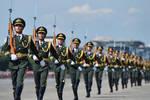 中国先后进行了6次裁军,西方至今不明白,为何中国裁军越裁越强