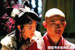 """因皇帝是个""""独眼龙"""",她的妃子做得更绝,只化妆半个脸给他看"""