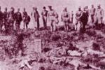 激戰過后的長沙城
