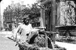 晚清時期的杭州,城市破爛,農民生活困難