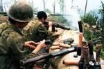中越战争许世友疏忽大意致使部下被擒
