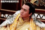 高澄從默默無聞到步步高升的權臣,最后卻被刺殺
