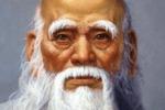 孔子數次問老子同一個問題,明顯是挑戰,為何卻又高度贊揚老子