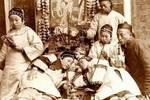 华夏民族的四个黄金时代