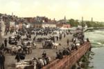 維多利亞時代的英國老照片:將帝國帶向世界之巔,看看彼時的繁華