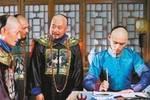 老師勸皇子多讀書,皇子頂撞老師13個字,被皇帝一腳踹死