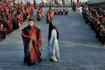 一件衣服引發的戰爭,蔡國國君被關三年,楚國差點覆滅