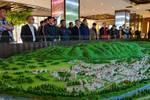 加查縣:第八屆達布文化旅游節精彩上演