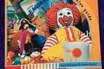 """每月""""銷量""""過億!麥當勞才是全世界最大玩具經銷商!"""