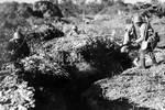 抗戰時日軍砍殺中國士兵照 曾在日本大肆宣稱 被稱為戰爭中的極品