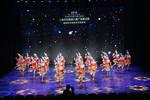 廣場舞其實很豐富,親子團、男團、民族舞展示廣場舞新面貌