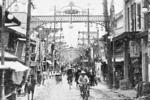 遭原子彈核爆前的日本廣島:一片安寧之景,最終成日軍侵略的代價