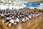 新加坡低齡留學優勢,進入政府小學還有一次S-AEIS考試