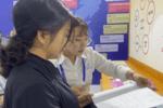 愛云校個性化出版亮相第77屆中國教育裝備展引關注,個性化出版引領行業新模式