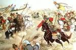 戰國第一戰神,指揮70場戰役全獲勝,因坑殺降軍背黑鍋,結果悲催